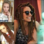 White Girl Box Braids Hairstyles To Try Right Away