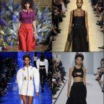 Black Women Hairstyles 2017 From Fashion Weeks Runways