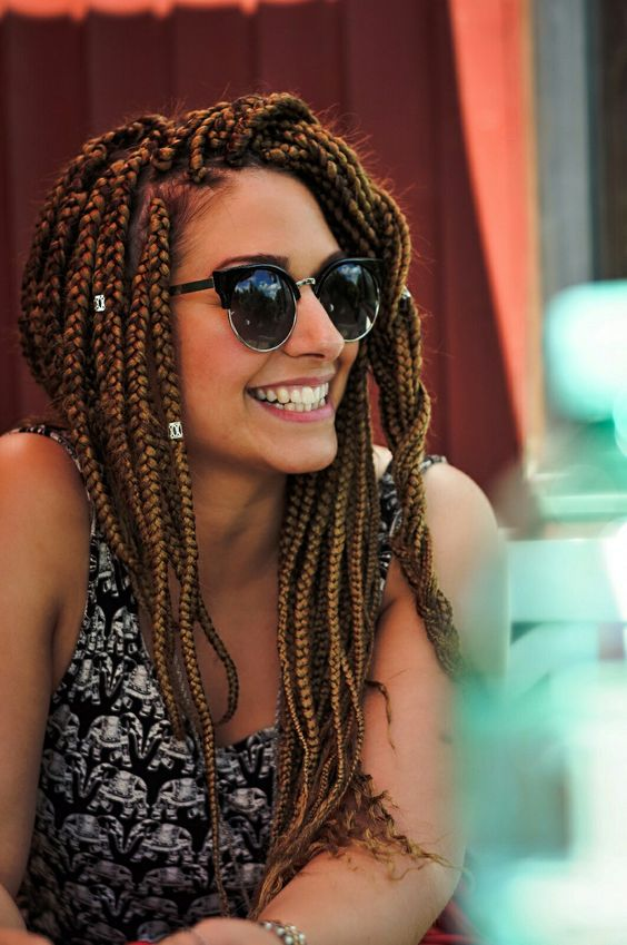 cool-box-braids-hairstyles