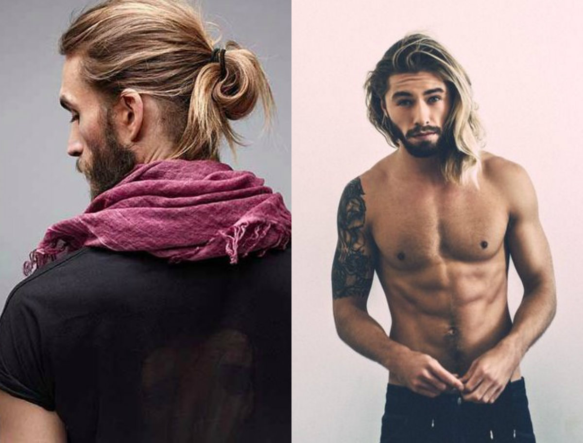 men-long-hair-with-highlights