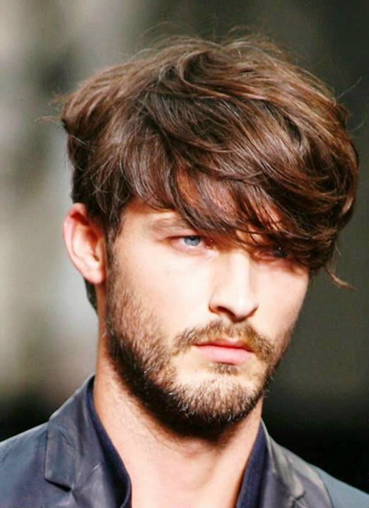 Best Men S Short Hairstyles For Thick Hair Pretty