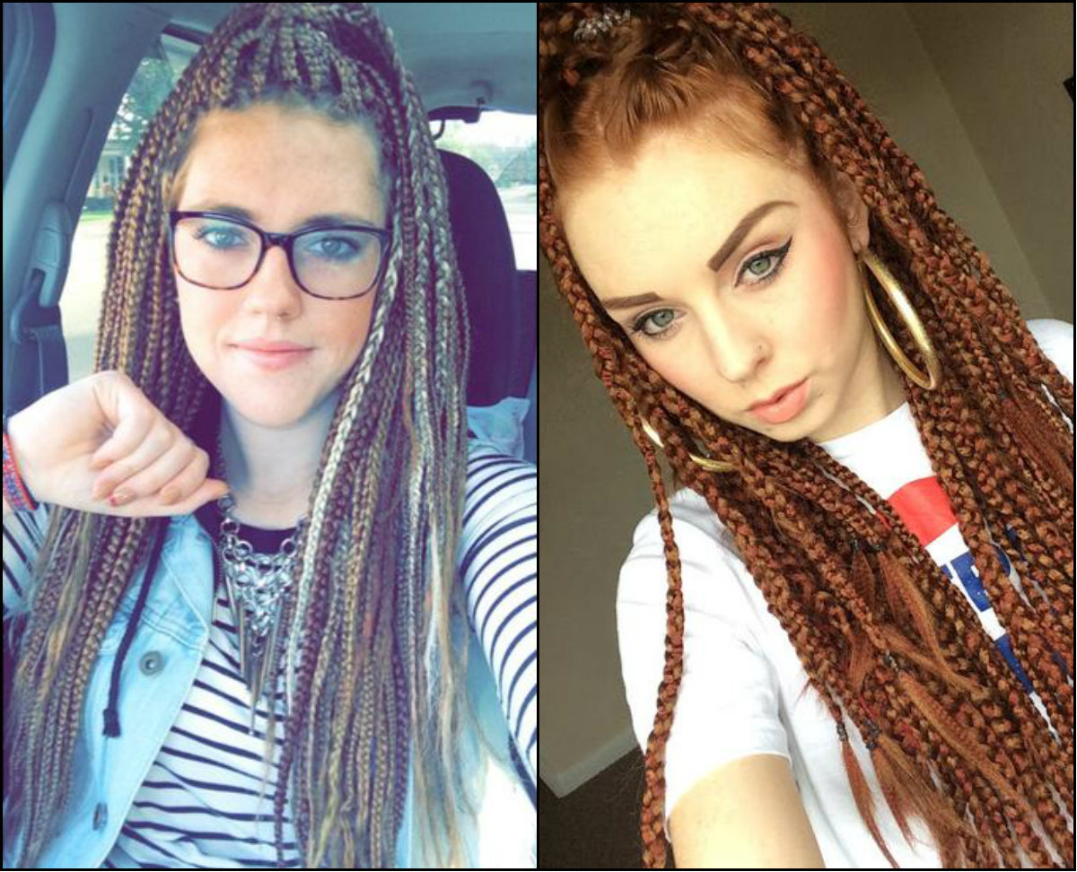 white-girl-box-braids
