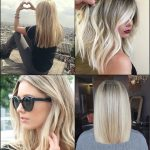 The Perfect Medium Blonde Hairstyles 2017