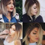 Fascinating Ombre Bob Hairstyles To Try