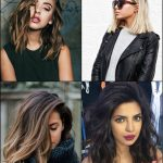 Trendy Lob Hairstyles For A Cutest Look
