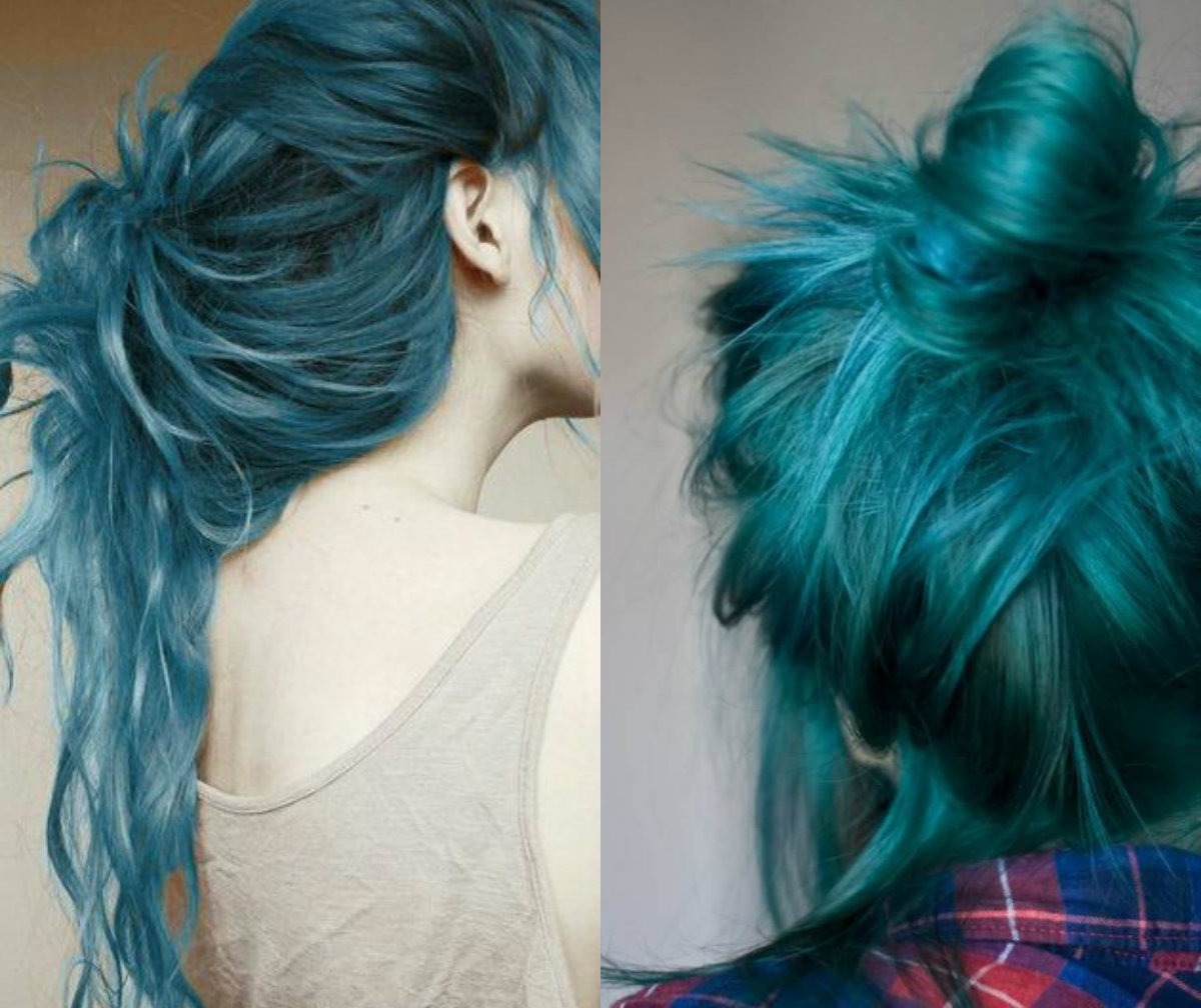 sea-green-blue-hair-colors-2017