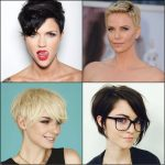 Short Pixie Hairstyles Of Our Times