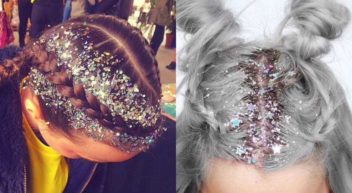 braids-and-glitter-roots-hair-trend-2017