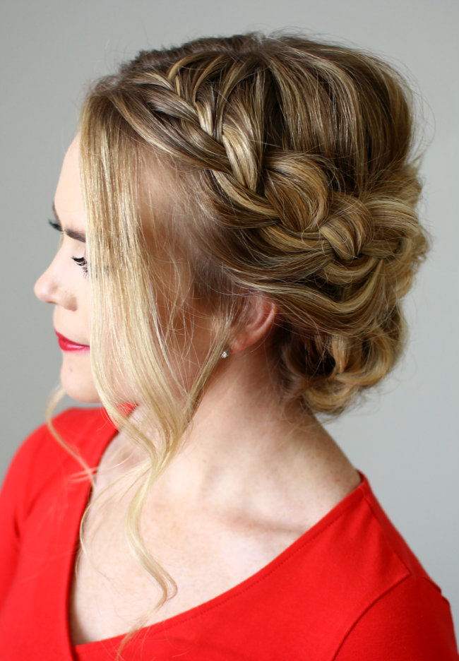 braids-updo-valentines-day-hairstyles-2017