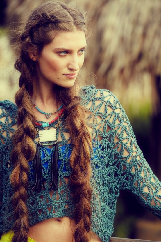 long-double-boho-braids