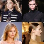 7 Grand Spring 2017 Hair Trends From Recent Runways
