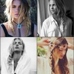 Timeless Chic Boho Braids Hairstyles