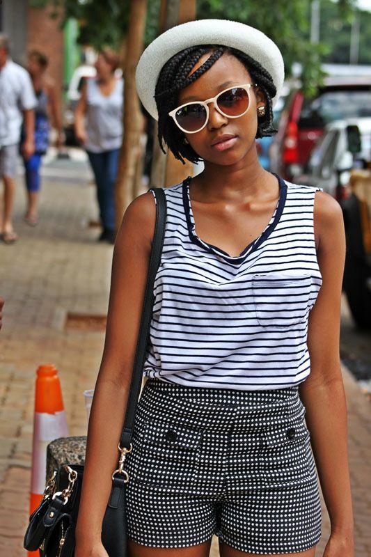 street-style-short-box-braids