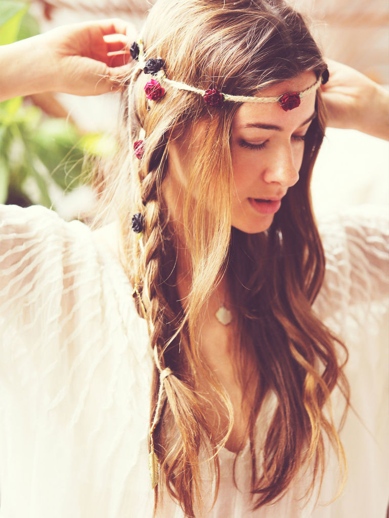 two-boho-braids-hairstyles