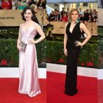 Best SAG Awards 2017 Hairstyles And Looks