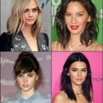 10 Hottest Hairstyles To Wear This Spring of 2017