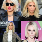 The Trend: Platinum Blonde Bob Hairstyles 2017