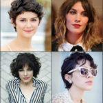 Try Short Curly Hairstyles 2017 For Any Occasion