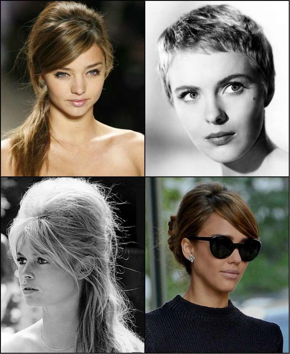 best timeless hairstyles