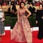 SAG Awards 2017: Black Women Hair Inspiration