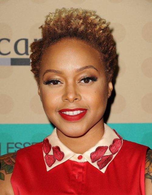 Superb Black Women Short Afro Hairstyles Pretty Hairstyles Com Short Hairstyles Gunalazisus