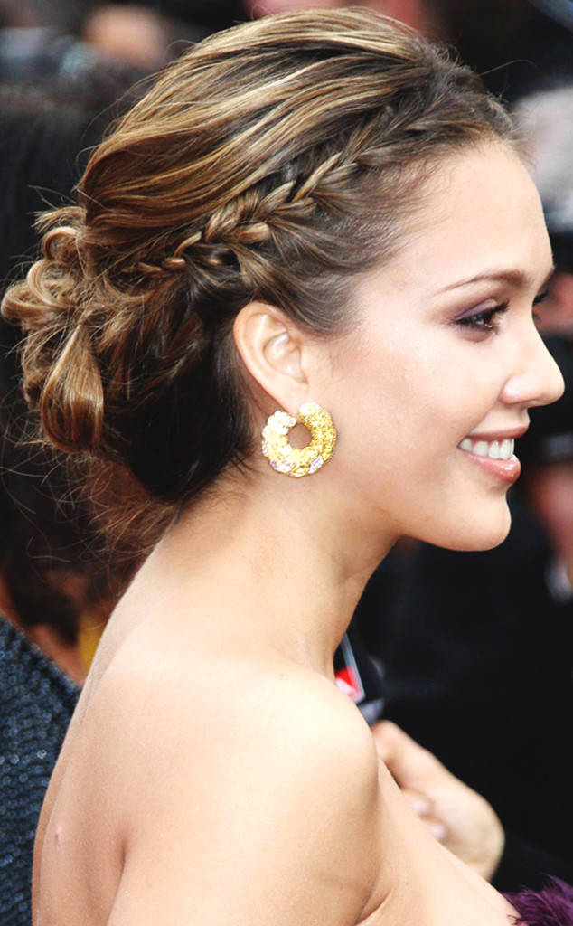 Celebrity Hairstyles and Hairdos - Beauty Riot