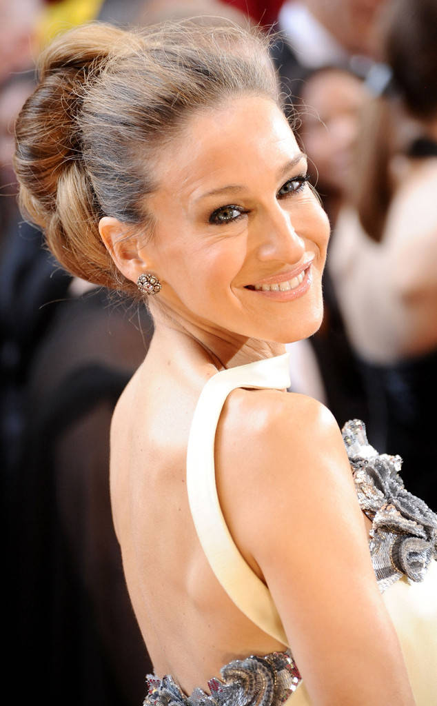 10 Best Oscar Updo Hairstyles Of All Time Pretty