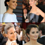 10 Best Oscar Updo Hairstyles Of All Time