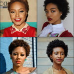 Black Women Short Afro Hairstyles To Be The Major Trend