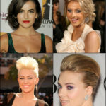 Cutest Short Prom Hairstyles 2017