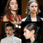 10 Major Runway Inspired Hair Trends For 2018