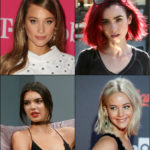 Hottest Hair Color Trends 2017 Fall/Winter 2018