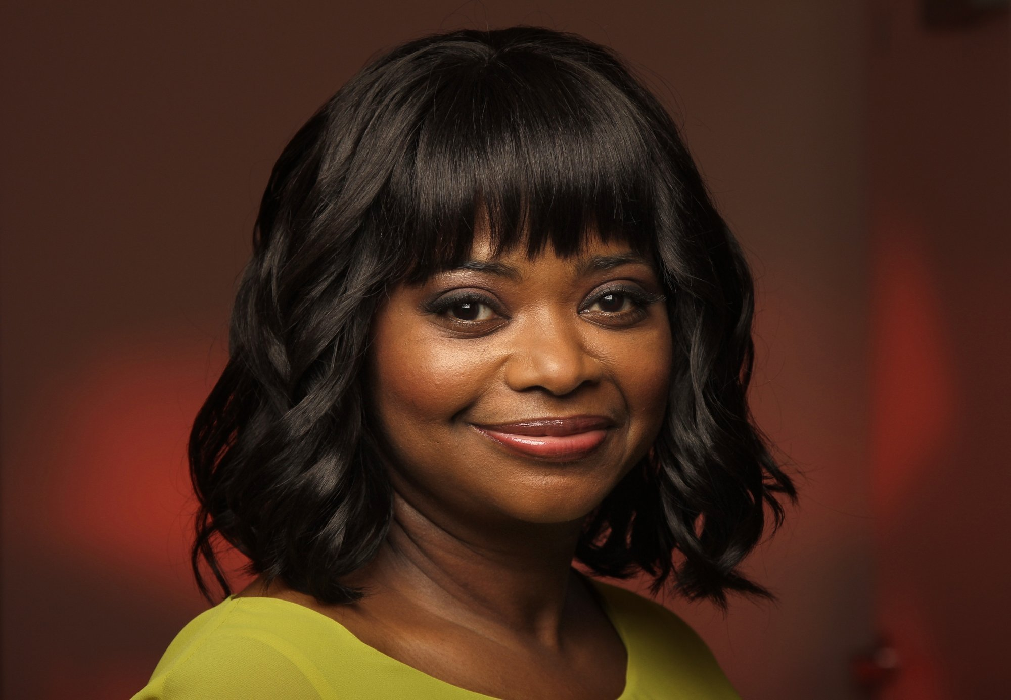 Octavia-Spencer-black-women-bob-hairstyles-2017