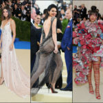 MET Gala 2017 Hairstyles & Celebrity Looks
