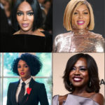 10 Best Black Women Bob Cuts We Adored in 2017