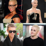 Shaved Head Hairstyles To Be Trendy In 2018