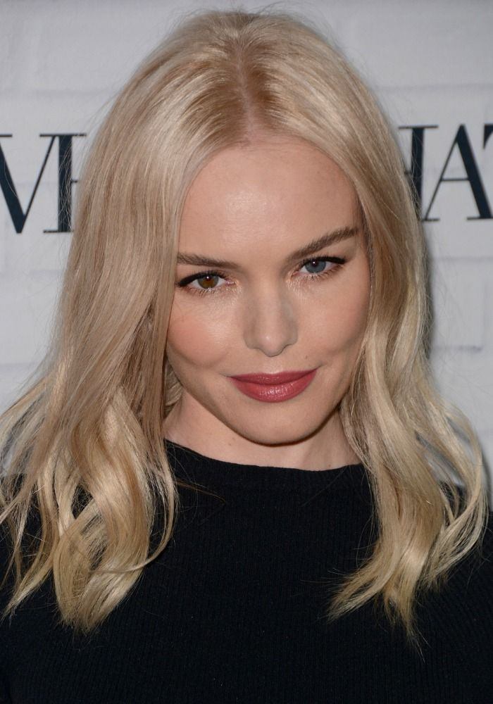 Kate Bosworth nude platinum blonde hair colors