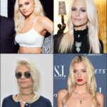11 Shades of Platinum Blonde You Will Love