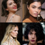 All The Mainstream Hairstyles 2017 Fall/Winter 2018