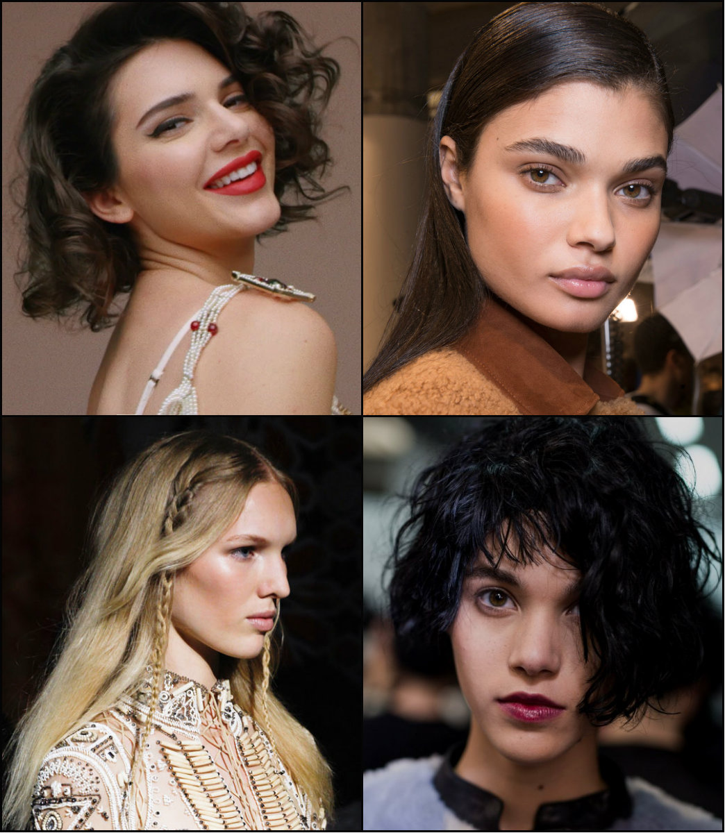 main hair trends 2017 fall winter 2018