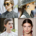 Haute Couture Week: Hairstyles Trends 2018