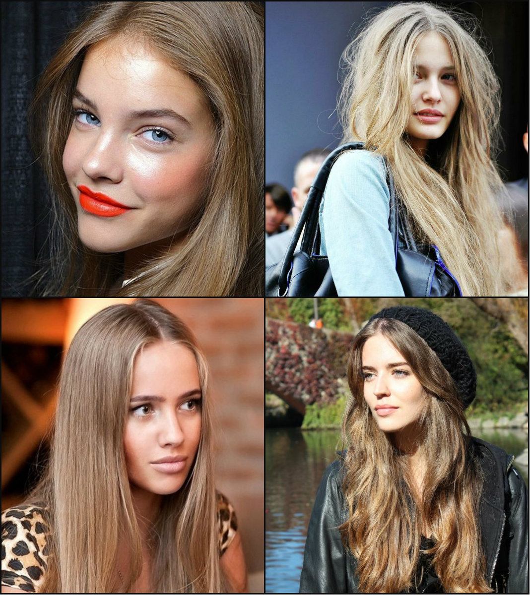 best blondette hair colors 2018