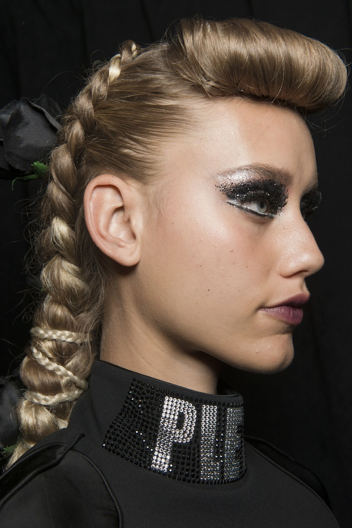 Fashion Weeks Hair Trends Spring Summer Pretty