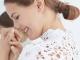 Carolina Herrara loop wedding hairstyles 2018