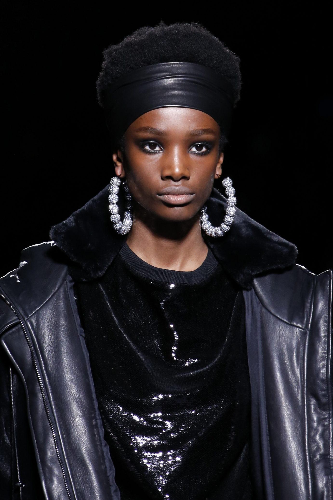 Tom Ford hair accessories 2019
