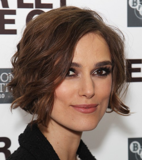 Pretty Square Faces: Hairstyles 2017, Hair Colors