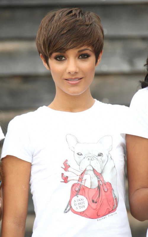 Short Summer Haircuts For Ladies 67