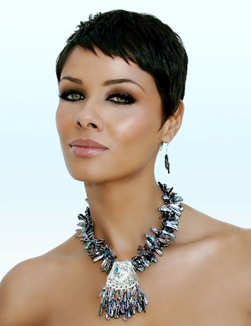 black short haircuts 2014 2014 smashing haircuts for black hairstyles 4076 | short pixie haircuts for black women 2014