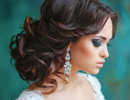 Exceptional Medium Curly Hairstyles Hairstyles 2017