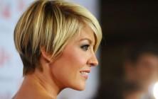 astounding celebrity short hairstyles 2014